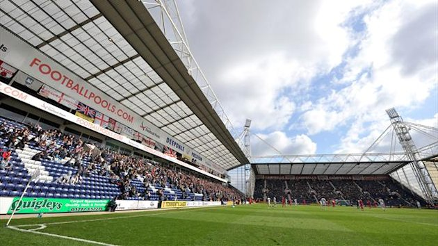 Preston North End's Deepdale (PA Photos)