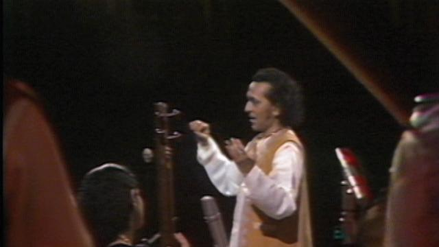 Naderdani [From Ravi Shankar's Music Festival From India]