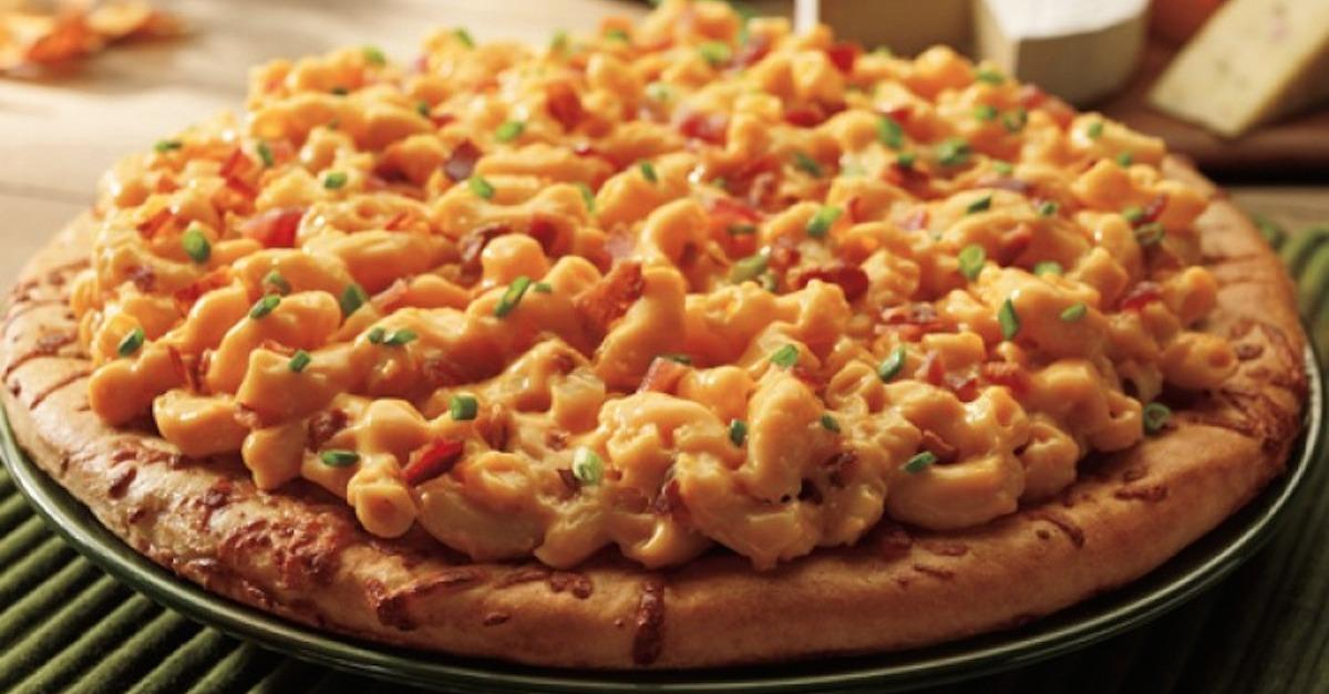 11 Tasty Twists On Mac And Cheese