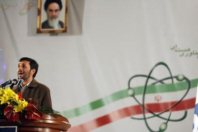 The 4 real reasons Iran is so committed to its nuclear program
