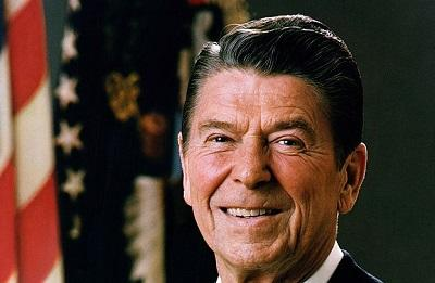 Ronald Reagan's big impact on the Supreme Court