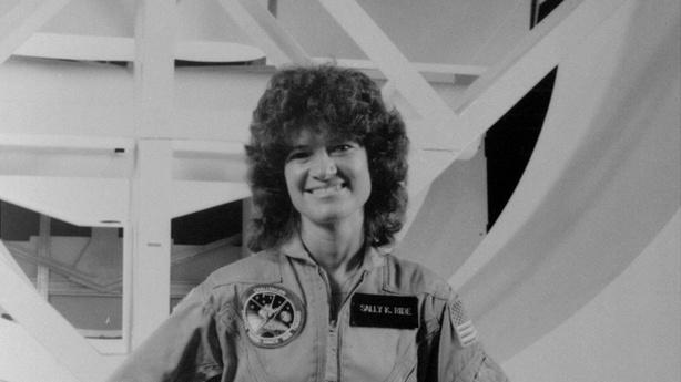 Sally Ride and the Coming End of the 'Coming Out' Obituary