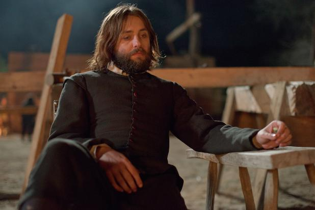 'Mad Men' Star Vincent Kartheiser on Trading 1960s Cool for 17th-Century Muck