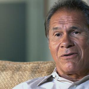 Hispanic Heritage Month: Jim Plunkett