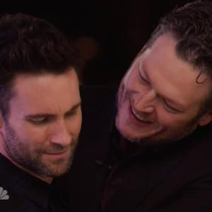 'The Voice' Season 8: Never Before Seen Footage