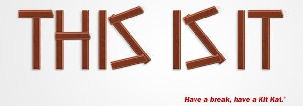 Nestle may be hinting at an Android 44 KitKat launch on October 28th
