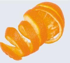 Mandarin orange peel kills cancer cells in the body