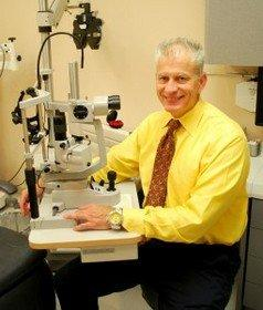 Redding LASIK and Cataract Eye Surgeon Announces New Website