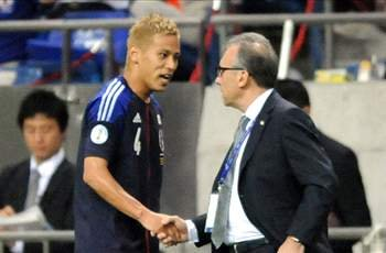 Japan played magificently in Australia draw, says Zaccheroni