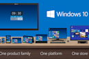 Windows 10's unified Store will put apps, games, music and video side-by-side