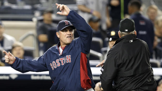 Nova, Yankees beat Red Sox 3-2 with replay help
