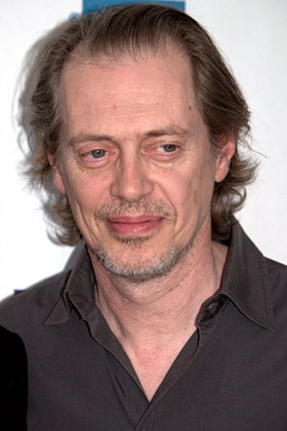 Steve Buscemi is one actor who deserves a Golden Globe nomination.