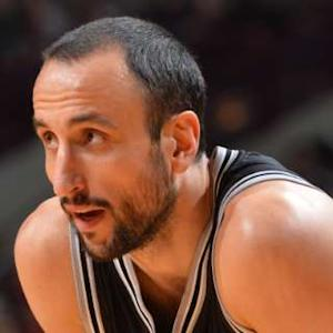 Assist of the Night: Manu Ginobili