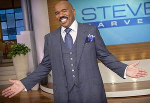 Steve Harvey | Photo Credits: Chuck Hodes/NBC