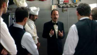 Harry Shearer as Joey Lavin in Magnolia Pictures' Teddy Bears' Picnic