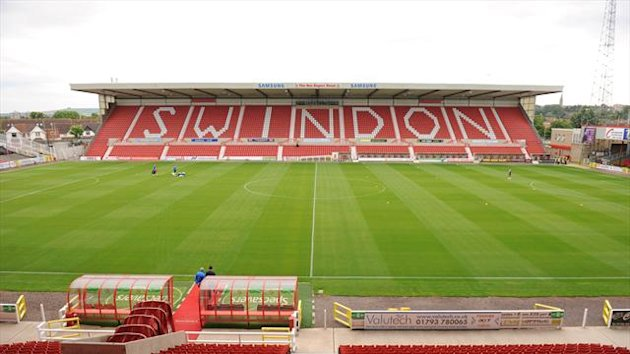 Swindon Town are on the brink of a takeover