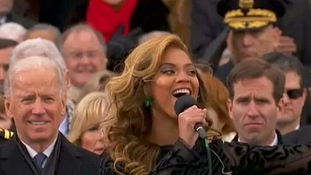 Oh No She Didn't? The Beyonce Brouhaha