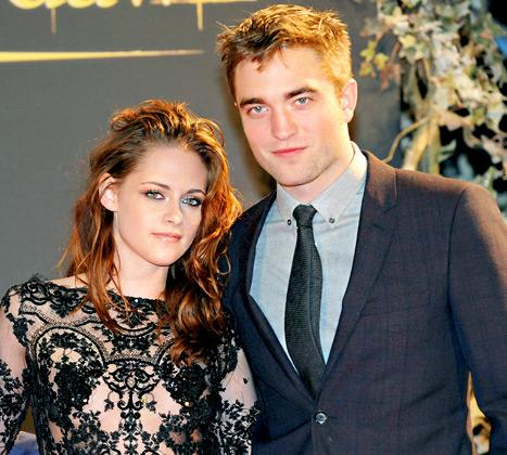 "Robert Pattinson, Kristen Stewart Fought About Her Affair, ""Moody"" Behavior Before Breakup"