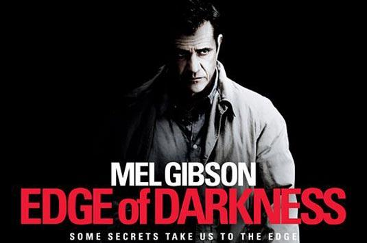 Movie: Edge of Darkness, starring Mel Gibson