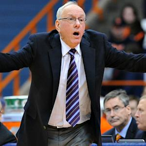 Syracuse's Jim Boeheim Isn't The Only Hall Of Fame Coach To Face Sanctions