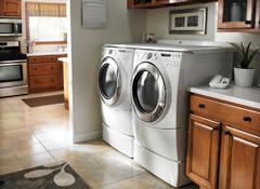 The best matching washers and dryers