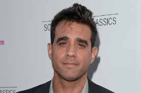 'Boardwalk Empire' Actor Bobby Cannavale Joins Jamie Foxx in 'Annie'