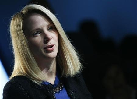 Yahoo CEO says Microsoft search deal underperforms
