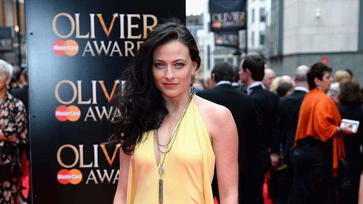 The Laurence Olivier Awards - Red Carpet Arrivals
