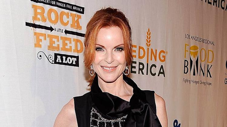 Marcia Cross Feed America