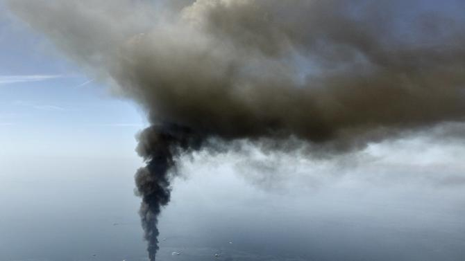 Halliburton worker testifies at Gulf spill trial