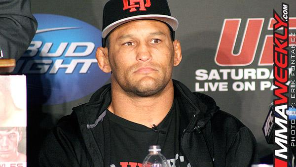 Chael Sonnen in Cahoots with Dan Henderson, Says Hendo will be a TUF 17 Coach