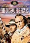 Poster of The Missouri Breaks