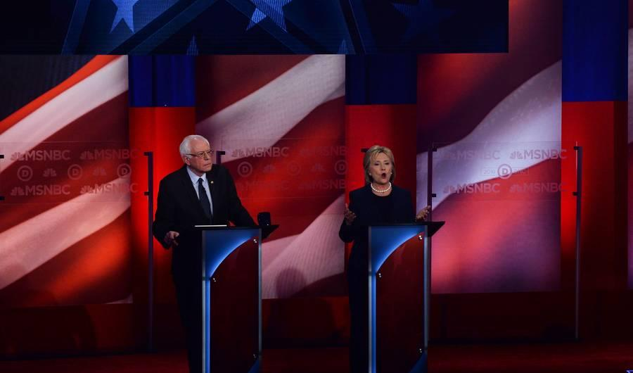 PBS Democratic Debate 2016: Start Time and Channel for Thursday's Debate