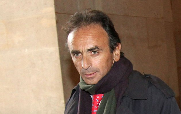 Eric Zemmour perd sa chronique quotidienne sur RTL