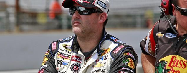 Lawyer: Tony Stewart's lawsuit response 'appalling'