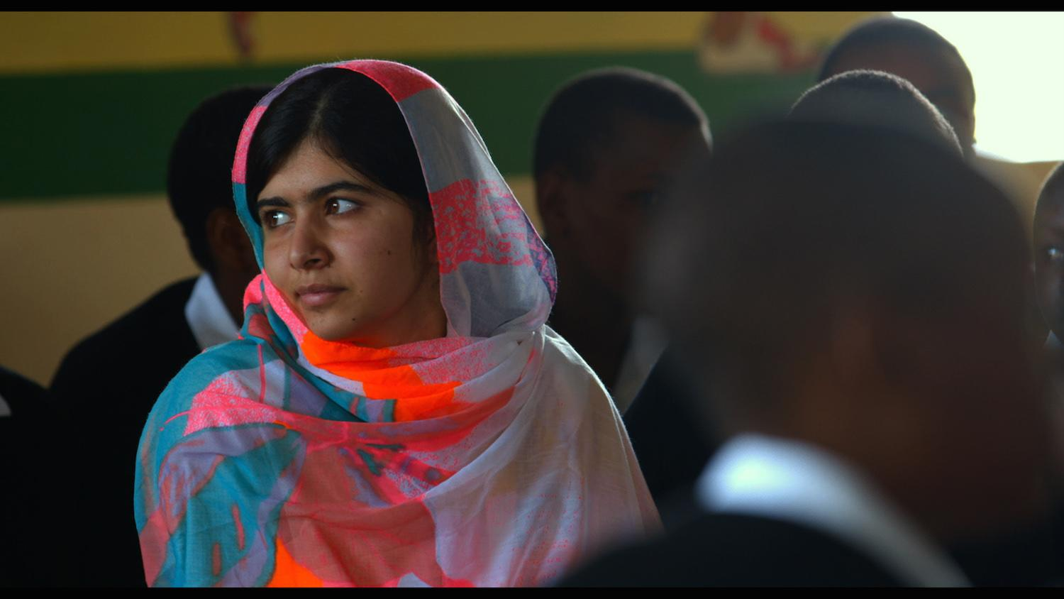 Specialty Box Office: 'He Named Me Malala' Tops A Lackluster Weekend; 'Jafar Panahi's Taxi' Shows Promise