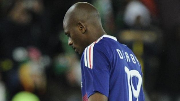 FOOTBALL France - Abou Diaby