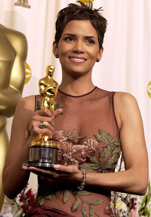 Halle Berry, 'Monster's Ball' (Best Actress, 2001)