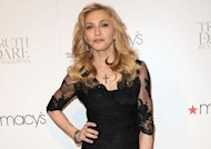 Madonna : son premier parfum bientôt disponible en France
