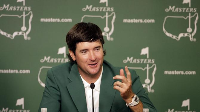 Musings from the Masters
