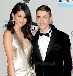 "Selena Gomez Talks Justin Bieber Reunion: ""I Wanna Have Fun"""