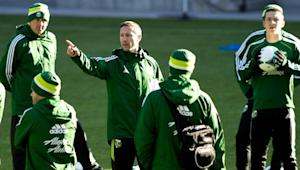 "A new year, a new style for Caleb Porter and the Portland Timbers: ""Porterball"""