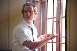 Matthew McConaughey Hopes to Go From Hot to Hollywood Hot With 'The Paperboy' at Cannes