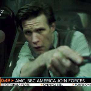 Dr. Who, Walking Dead Join Forces in AMC, BBC Deal