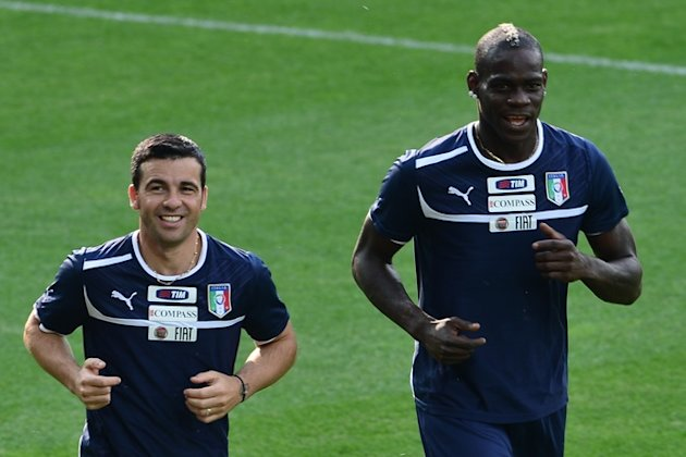 Italian Forward Mario Balotelli&nbsp;&hellip;