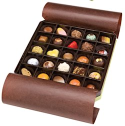 Norman Love Confections Signature Gift Box