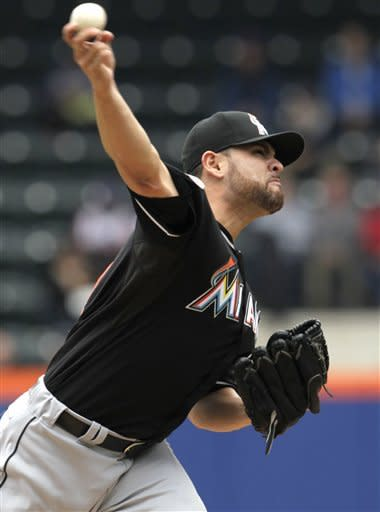 Mets rally in 9th, hand Marlins 5th loss in row
