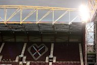 The imminent danger to Hearts' future has diminished, but they still have shortfalls in revenue