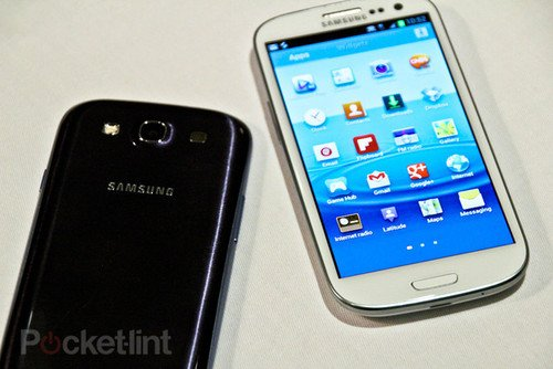 Samsung Galaxy S3: The best deals from O2, Vodafone, Three, Orange, T-Mobile and retailers. Phones, Samsung, Samsung Galaxy S III, Android, Vodafone, T-Mobile, Orange, O2, three, Phones 4u, Carphone Warehouse 0