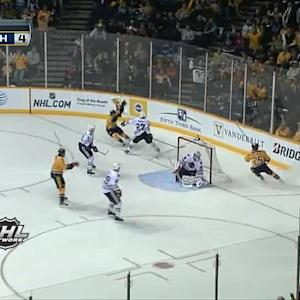 NHL - Top 10 Goals 11/22/13
